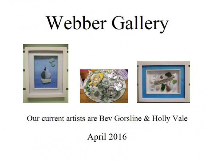 Gallery - April 2016